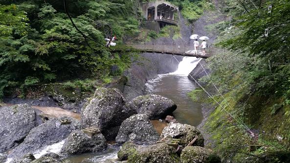 袋田の滝19