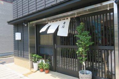 川村・店頭