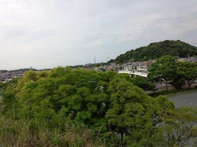 野島左の八景パラダイス