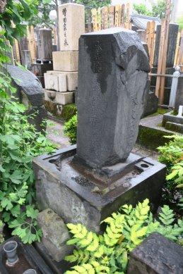170618-073谷文晁の墓