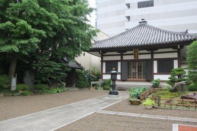 永昌寺(講道館)