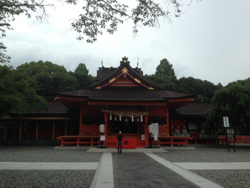 浅間大社 (8)