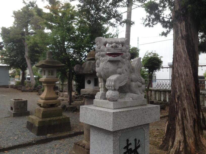 若宮神社三島市 (5)(1)