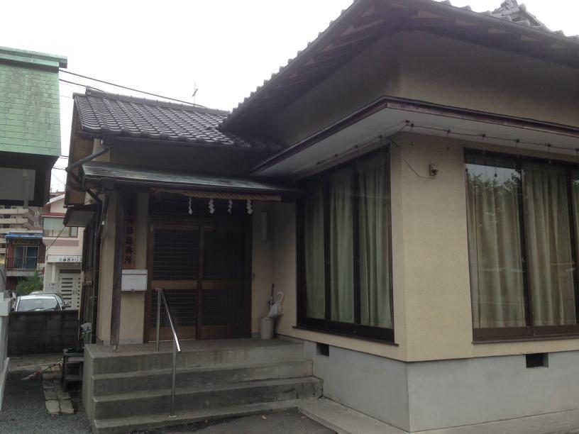 若宮神社三島市 (10)(1)