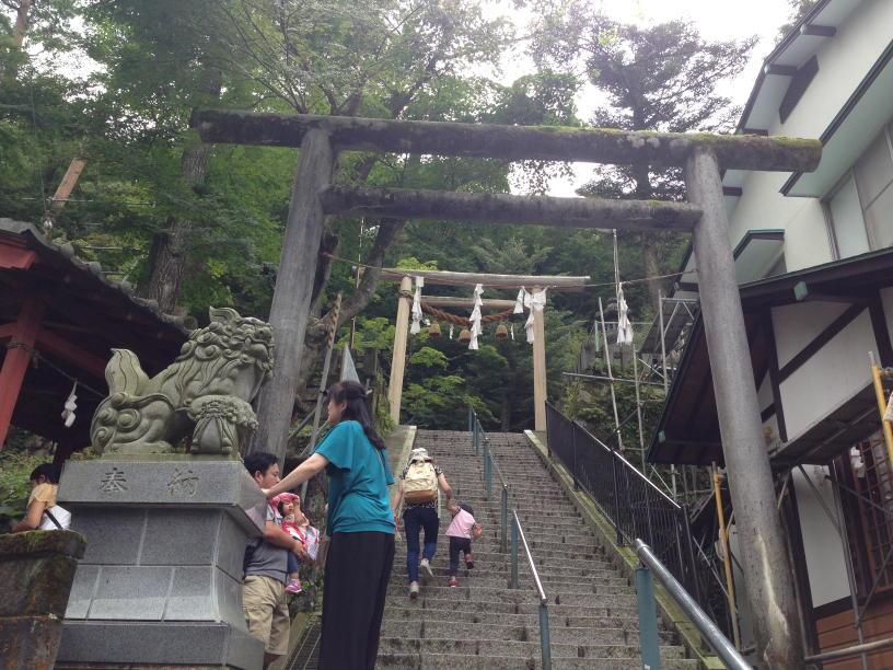 伊香保神社 (3)(1)