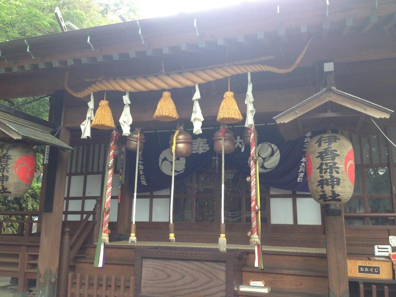 伊香保神社 (6)(1)