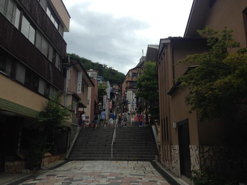 伊香保神社 (10)(1)