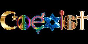 coexist共存共栄