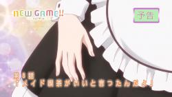 みくりんだいあり~_NewGame8話 (12)