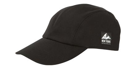 MGL-AC02 CHINO CAP BLACK_R