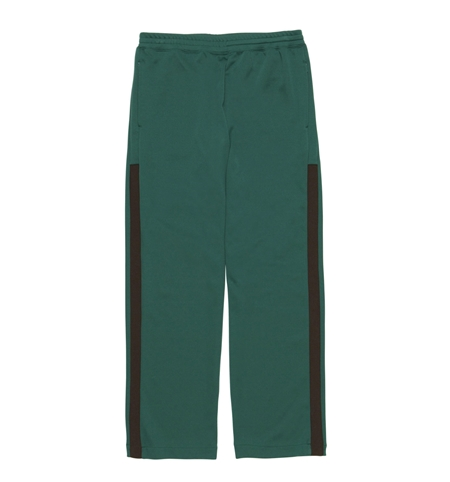 MGL-TR05 LINE JERSEY WIDE PANT GREEN(1)_R