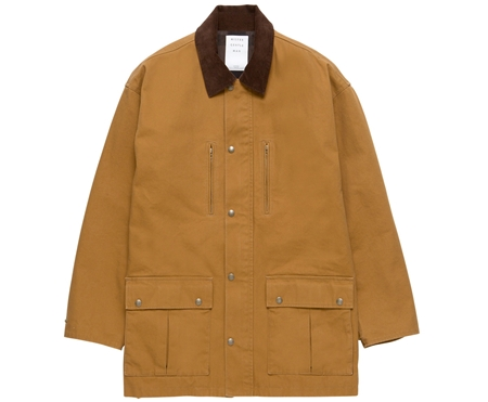 MGL-OT12 FIELD COAT BEIGE_R