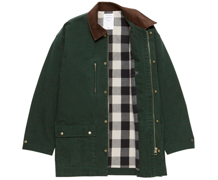 MGL-OT12 FIELD COAT GREEN(2)_R