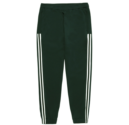 MGL-TR04 LINE JERSEY PANT GREEN_R