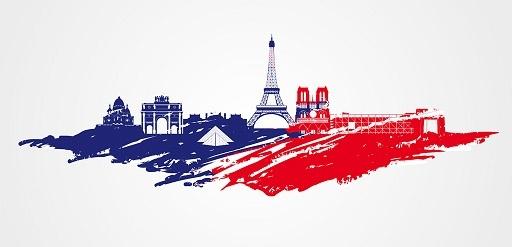 フランス無料画像イラスト