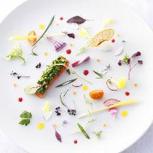 フランス料理無料画像