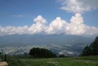 八ケ岳連峰b_1