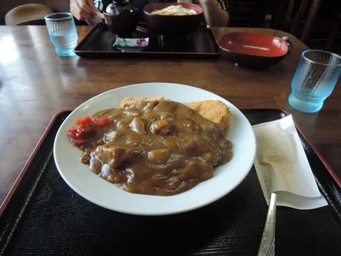 高田食堂④