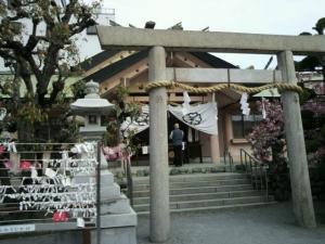 さ桜宮神社2