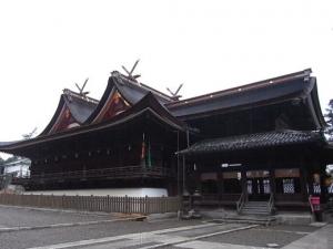 き吉備津神社M