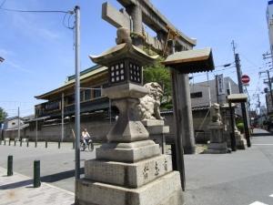 く杭全神社9 (2)