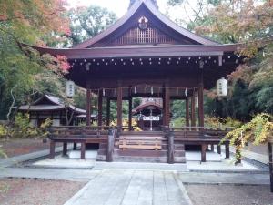 梨木神社q