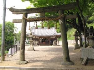 た玉祖神社3 (1)