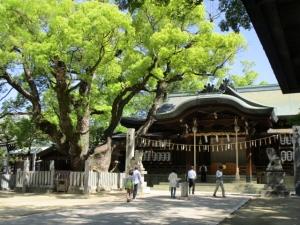 い石切神社49 (1)