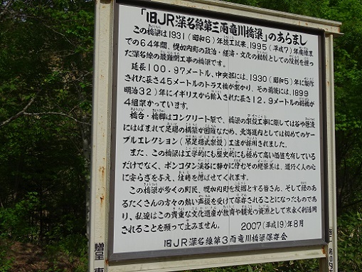 深名線跡ほか (8)