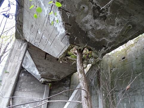 福住炭鉱(赤平市 (5)