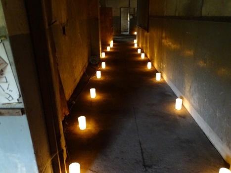 赤平炭鉱浴場灯り (20)