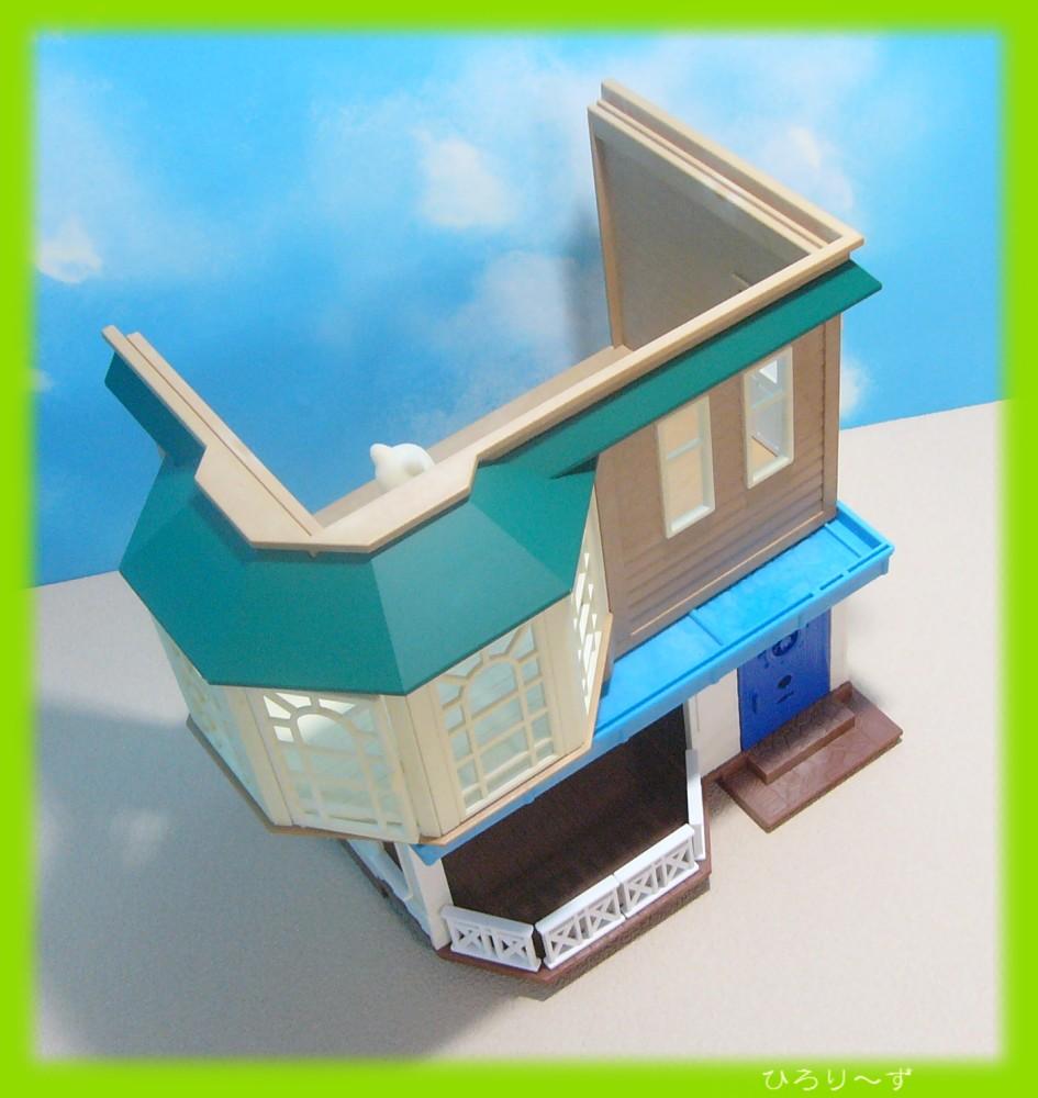 繋がる 海辺のレストラン 6