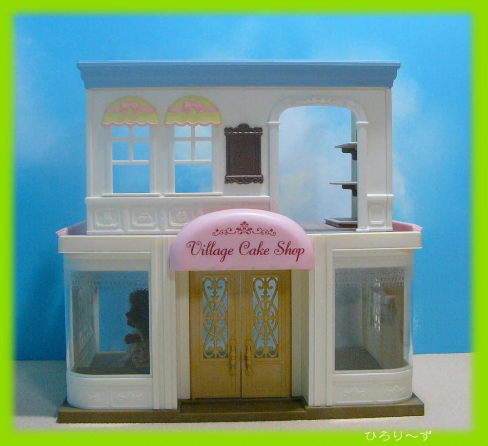 繋がる こだわりパティシエのケーキ屋さん 20
