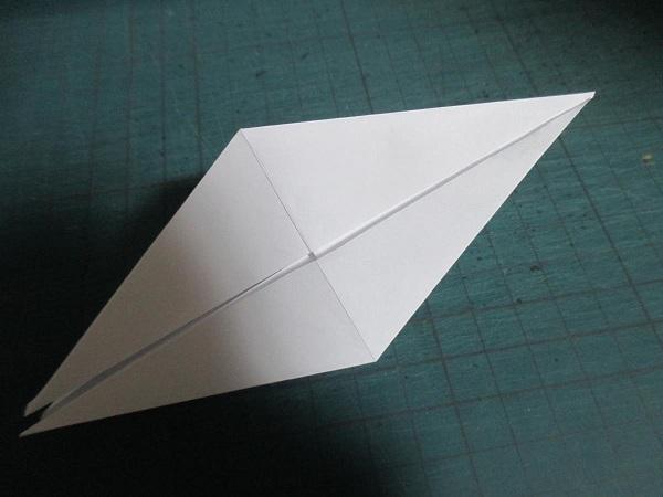 5w鶴の基本形