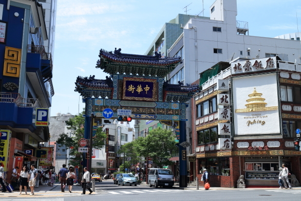 中華街-S