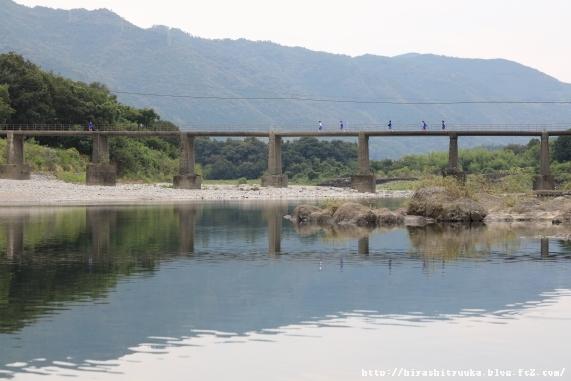 沈下橋ーSN