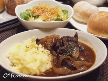 牛肉料理01