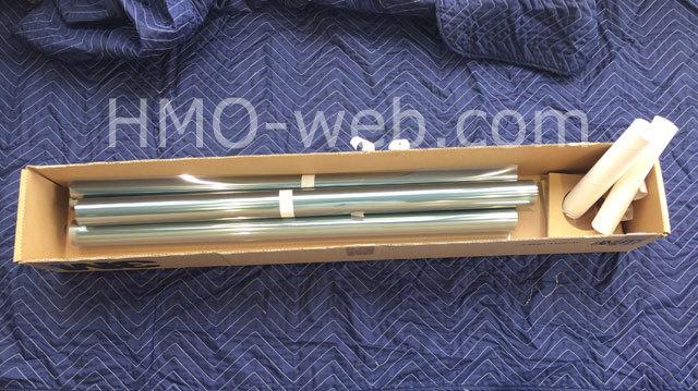 Nano80S 3M窓用フィルム