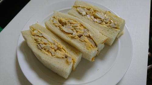 2907煮卵サンド (2)