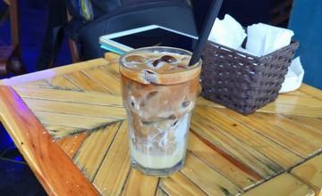 ココナッツコーヒー12