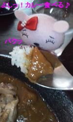 かぼちゃ亭(リーマンランチ)③1
