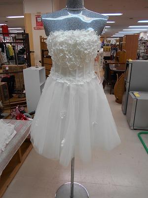 ドレス-2