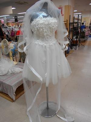 ドレス-3