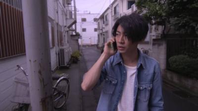 撮影ロケ「ぼくらの勇気 未満都市2017」