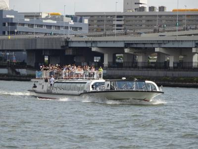 汐入水辺フェスタ2017