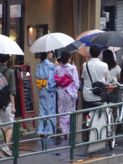 隅田川の花火大会
