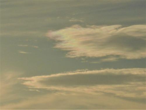 17'9.19 彩雲