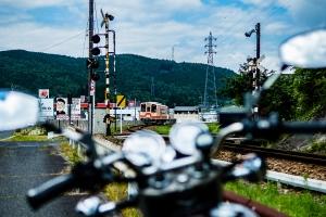 H29.7.11 明智鉄道➂