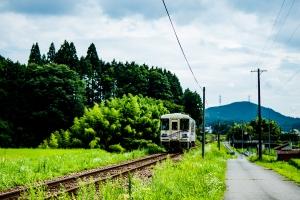 H29.7.21 明知鉄道⑦