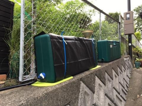 雨水タンク20170716(5)